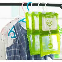 Dehumidizer Dehumidifier Bags Moisture Absorbent Bag Wardrobe Desiccant Packets