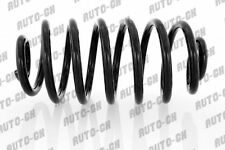 2 REAR COIL SPRINGS FOR OPEL ZAFIRA 1999-2005