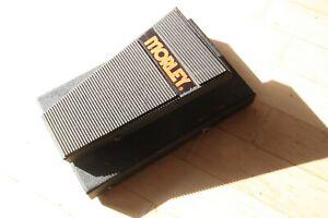 Morley Wah Bad Horsie Wah/Wah Pedal für E-Gitarre