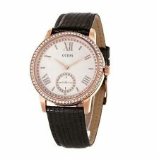 Women's Casual Round 100 m (10 ATM) Wristwatches