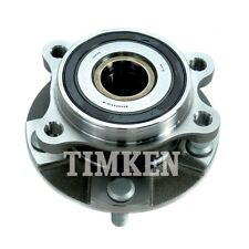 Wheel Bearing and Hub Assembly-FWD Front Timken HA590165