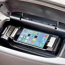 "BMW Genuine I Phone 6 Cradle ""Connect"" (VIN Specific) 84212407464"