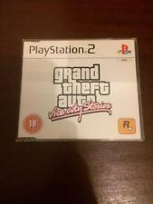 Grand Theft Auto GTA Vice City Stories Promo Version PAL UK PS2 / PS3
