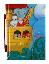 Tommy Nelson My Rainbow Promise Holy Bible, 2015, Hardcover, Ages 4-7