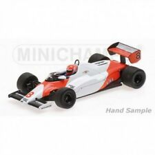 1:18th McLaren Ford MP4/1C Niki Lauda 1983