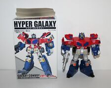 GALAXY CONVOY Optimus Prime KABAYA Hyper Galaxy Force Transformers Takara 2005