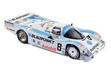 Norev Porsche 962C 3rd Place 24h LeMans 1988 Winter/Jelinski/Dickens, 1:18 #8