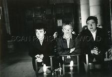 DOMINIQUE PINON SIMON DELABROSSE LES ARCANDIERS 1991 3 VINTAGE PHOTOS ORIGINAL