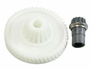 ORIGINAL Zahnrad Stirnrad Bosch Siemens Küchenmaschine 00177498 MUM4 Serie