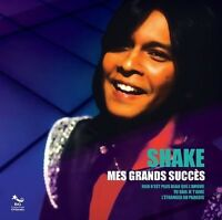 Shake, The Shake - Mes Grands Succes [New CD] Canada - Import