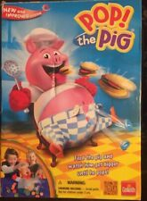 Pop The Pig - Family Game By Goliath Games