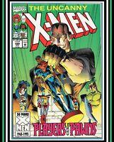 Uncanny X-Men #299 *PLaYeRS & PaWNS* (1993) Marvel Comics *HiGH GRaDe* (NM+ 9.6)