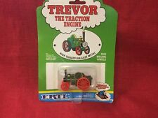 Trevor The Traction Engine, ERTL, Die Cast, Thomas And Friends, 1990
