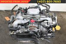 Complete Engines for Subaru Baja for sale   eBay