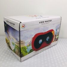 View Master Deluxe VR Viewer Virtual Reality Smartphone Game Educational Glasses