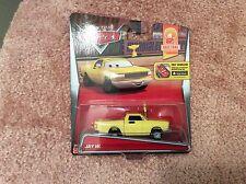 Disney Pixar Cars Jay W Single pack   New HTF Race Fans