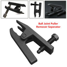 Adjustable Vehicle Black Metal Duck-Billed Type Ball Joint Remover Puller Tool