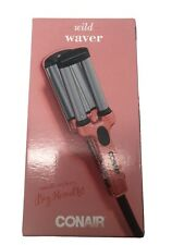 Conair Mini Waver; Perfect for On-The-Go Styling