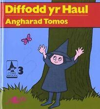 Good, Cyfres Rwdlan:3. Diffodd yr Haul, Angharad Tomos, Book