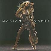Mariah Carey - The Emancipation Of Mimi - UK CD album 2005