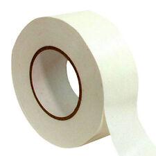 0,16 €/m flexible fuerte blanca reparación cinta adhesiva de blanco musikato 0030005530