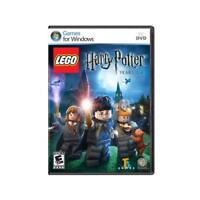 Lego Harry Potter: Years 1-4 PC Game Software Brand New