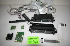 SONY XBR-65X850B SMALL PARTS REPAIR KIT SPEAKERS;RIBBON CABLES;LVDS CABLES;K2 BO