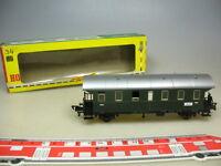 L594-0,5# Fleischmann, H0, 1555, Personenwagen, Metz, sehr gut+OVP