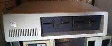 IBM 5150 Personal Computer - 8088 CPU & FDD - RARE - Vintage Hardware - ASIS