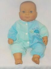 "15"" Baby Doll By Berenguer In Blue/Green Pj's"