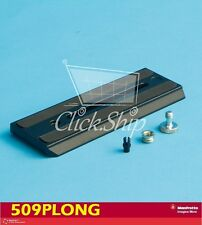 Manfrotto 509PLONG Quick-Release Plate for 509HD Head Mfr # 509PLONG