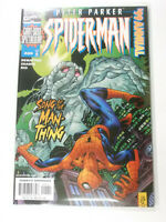 PETER PARKER SPIDER-MAN ANNUAL 1999 ( MARVEL US Comic ) Zustand 1