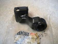 NOS OEM Yamaha Footrest Bracket 1982-92 YZ80 Comp Motocross 5X2-27422-00-33