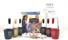 OPI Nail GelColor NUTCRACKER Gel Color Collection Kit #2 ~6 Bottles/box~