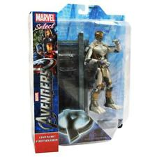 MARVEL DIAMOND SELECT CHITAURI FOOTSOLDIER ENEMY ACTION FIGURE