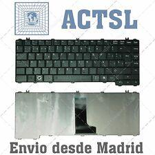 TECLADO ESPAÑOL ESPAÑA PARA TOSHIBA NSK-TM0SV Darfon 9Z.N4VSV.01E 6037B0048134