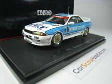 FET SPORTS NISSAN SKYLINE GT-R R32 GR. A 1993 1/43 EBBRO