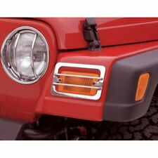 Rampage Exterior Accessories Euro Head Light Guard 84665