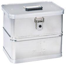 Allit AluPlus Transportbox >S< 29 Gerätebox Lagerkiste Alu Box Kiste // 420002