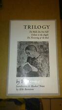 Hilda Doolittle - Trilogy - Poetry (Anglais)