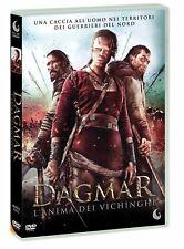 Dvd Dagmar - L'Anima Dei Vichinghi....NUOVO