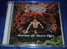 DEMIGOD - Slumber Of Sullen Eyes - Audio CD
