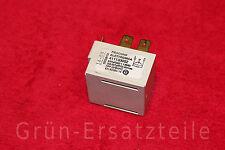 ORIGINAL Condensador 411133002 AEG Electrolux Privileg FILTRO DE RED