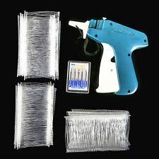 Cloth Tagging Gun Price Tag Gun Kit for Consignment Sale, Family Yard Sale Ta.