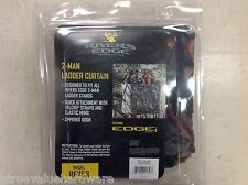 NEW UNIVERSAL CURTAIN FOR RIVERS EDGE LADDER DEER STAND TREE ACCESORY RE753