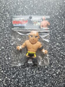 Frankie Kazarian Micro Brawler Figure! Pro Wrestling Crate SCU TNA WWE RoH AEW