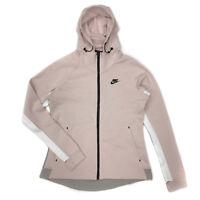 Nike Sportswear Tech Fleece Women's Full-Zip Hoodie 842845 Large $120