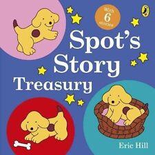 Spot's Story Treasury by Eric Hill (Hardback, 2016)