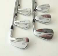 Titleist 710MB Single Irons. X100 - Varying conditions - Free Post # 2339