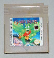 Gargoyles Quest Solo Carro-Original Nintendo Game Boy Gameboy juego DMG-ra-FAH